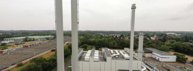 Rheinenergie Rwe