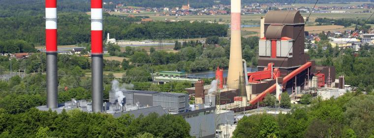 Österreich beendet Kohleverstromung | E&M