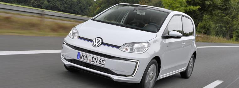 Vorerst Keine E Up Bestellung Mehr Bei Volkswagen Moglich E M